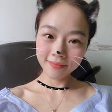Nutzerprofil von 露露