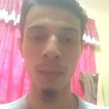Profil utilisateur de Haris