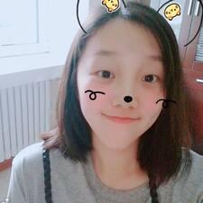 Profil utilisateur de 英桓