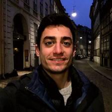 Primo felhasználói profilja