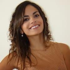 Johanna Susana - Uživatelský profil