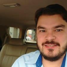 Guilherme Eustáquio User Profile