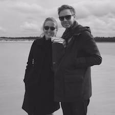 Tom & Sophie User Profile