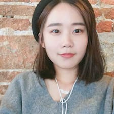 솔아 felhasználói profilja