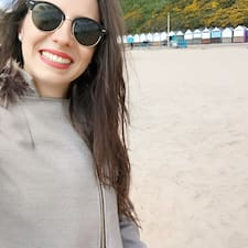 Perfil do utilizador de María Eugenia