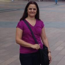Mrs Kalpna User Profile