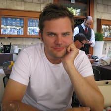 Gebruikersprofiel Jørgen