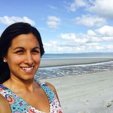 Raneeta - Uživatelský profil