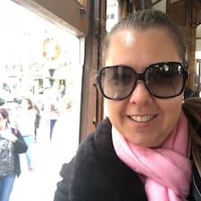 Profil utilisateur de Ketlin