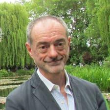 Profil korisnika Jean-Jacques