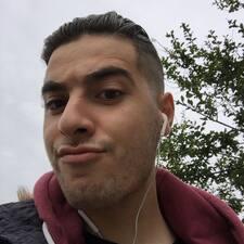 Profilo utente di Mohammad