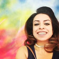 Profil korisnika Hala