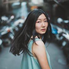 Li-Yun - Uživatelský profil