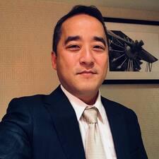 Jin Hwan User Profile