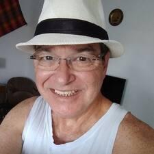 Profilo utente di Paulo De Tarso