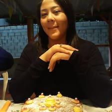Profil utilisateur de Conny Rosario