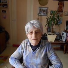 Gisèle User Profile