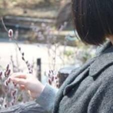 Haruka User Profile