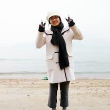 Profil utilisateur de 梓辉