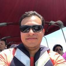 Luis Enrique felhasználói profilja