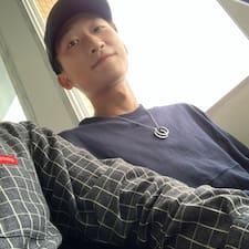 Perfil do usuário de 振南