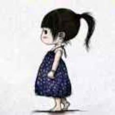 Profil utilisateur de 丫丫