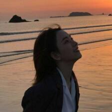 Profil utilisateur de 琲琳