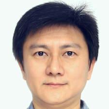 Profilo utente di Chienyuan