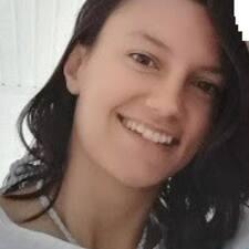 Ilina Brukerprofil