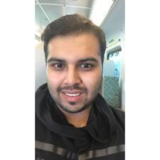 Yunus - Uživatelský profil