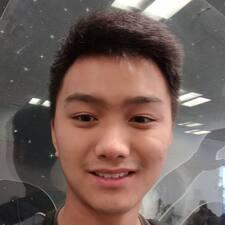 Yifan - Uživatelský profil