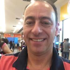 Profilo utente di Geraldo