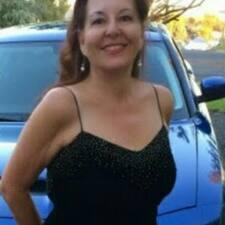 Mary Anna User Profile