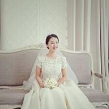 Nutzerprofil von Hyo Jung