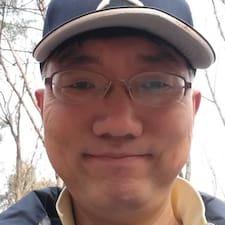 경원님의 사용자 프로필
