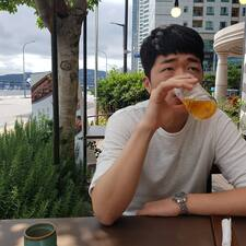 Profil utilisateur de Byunghun