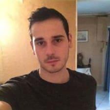 Victor - Uživatelský profil