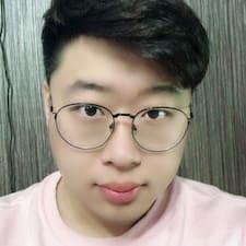 文涛 felhasználói profilja