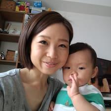 千春 Kullanıcı Profili