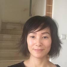 Lilis felhasználói profilja