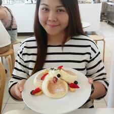 Profil Pengguna Kine Kine
