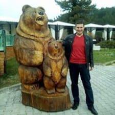 Симеон Brugerprofil