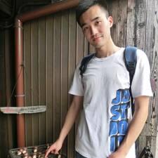 Profil korisnika Zhengtian