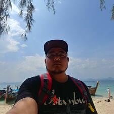 Profil utilisateur de Hafis