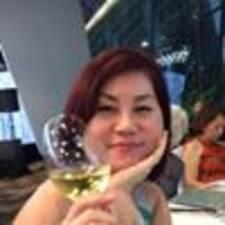Joo Lian User Profile