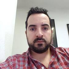 Nutzerprofil von Jose Manuel