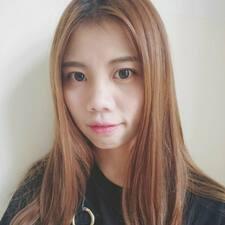 Profil utilisateur de 佩雯