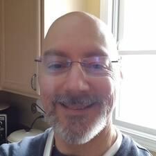 Gebruikersprofiel Mike