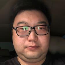 Profil Pengguna 振华