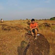 Nutzerprofil von Siddhant